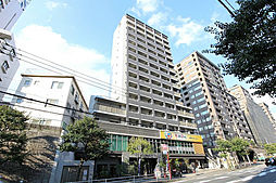 リード桜坂[5階]の外観