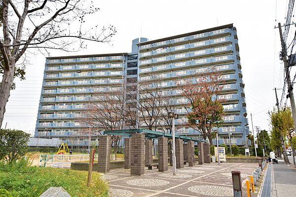 レジェロ住之江 5階の賃貸【大阪府 / 大阪市住之江区】