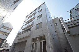 カシノヴ・ル・シャトー[3階]の外観