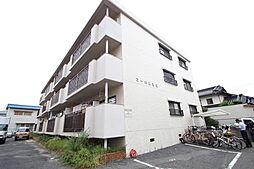 コーポ高津屋(タイカツ)[2階]の外観
