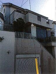[一戸建] 神奈川県横須賀市平和台 の賃貸【/】の外観