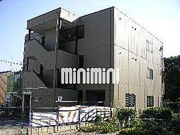 愛知県名古屋市中川区明徳町2丁目の賃貸マンションの外観