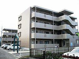 ユーミーAOKI[B302号室]の外観