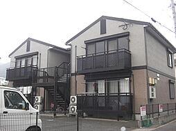 ボヌール葛原[1階]の外観