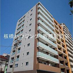志村坂上駅 12.2万円