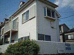 [テラスハウス] 埼玉県川口市芝富士2丁目 の賃貸【/】の外観