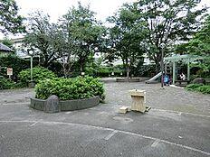 周辺環境:西荻わかば公園