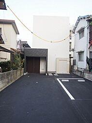 DUPLEST 矢野[1階]の外観
