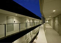 イプセ蒲田WEST[5階]の外観
