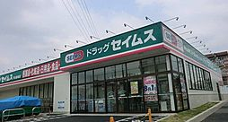 ATS千代田橋[4階]の外観