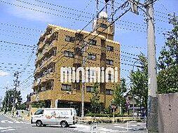 エクセル川本パートII[3階]の外観