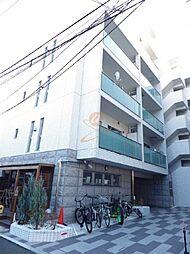 グランデュールIII 江ノ島[3階]の外観