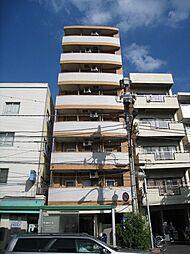 東京都江東区南砂3丁目の賃貸マンションの外観