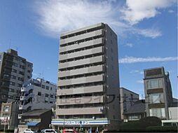 メディナ丹波口[8階]の外観