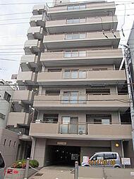 ブルーム神戸三宮[3階]の外観