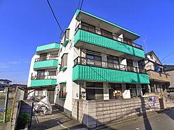 榎本マンションII[203号室]の外観