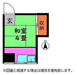 戸越公園駅 3.0万円