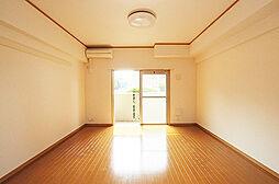 ア−バンフォレスト片野[1階]の外観