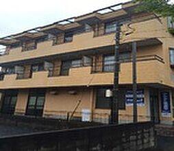 シンコー第二ビル[205号室]の外観