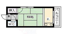 東三国駅 2.1万円