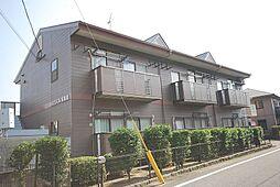 KASUGA貮番館[2階]の外観