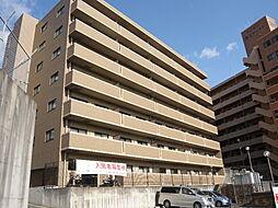 グランカーサ古江[3階]の外観
