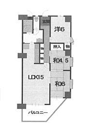 ライオンズマンション朝霧ヶ丘第2