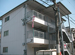 柿本ハイツ[2階]の外観