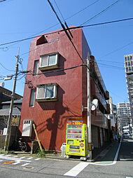 サンクレスト小倉[2階]の外観