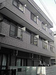 マンション三森[3階]の外観