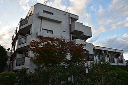 ビアメゾン高幡不動[306号室]の外観