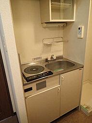 ライオンズマンション八熊通503号室[5階]の外観