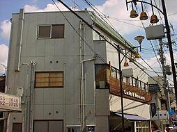DH第一ビル[3A号室]の外観