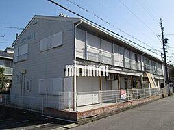[テラスハウス] 愛知県岡崎市竜美東3丁目 の賃貸【/】の外観