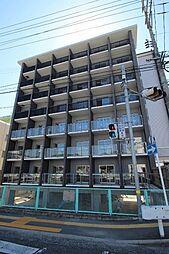 Kビル[2階]の外観