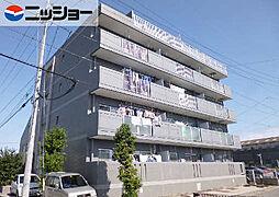 ラフォーレKATADA[3階]の外観