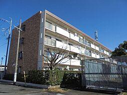 丸竹マンション[2階]の外観
