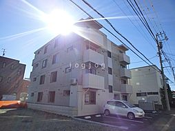 月寒中央駅 4.3万円