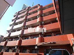 ロイヤルパーク若林[4階]の外観