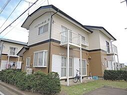 メゾニティ・梅ヶ丘 G〜J棟[H-2号室]の外観