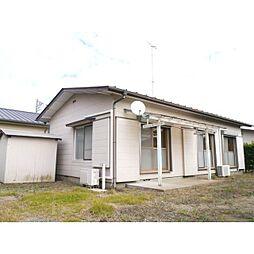 [一戸建] 茨城県神栖市柳川 の賃貸【/】の外観