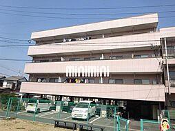 メリーハウスI[4階]の外観