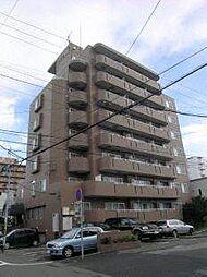 メープルリバービューII[4階]の外観
