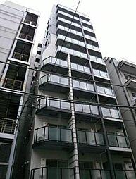 東京都千代田区神田三崎町2丁目の賃貸マンションの外観