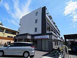 Osaka Metro長堀鶴見緑地線 門真南駅 徒歩10分の賃貸マンション