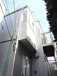 [一戸建] 東京都世田谷区松原2丁目 の賃貸【/】の外観