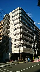JR横浜線 新横浜駅 徒歩13分の賃貸マンション