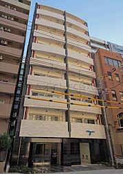 SERENiTE谷四[8階]の外観