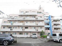 ペルソナージュ横浜[5階]の外観