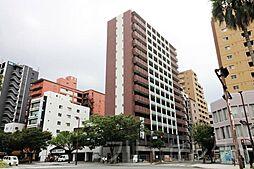 エンクレスト大博通りAPEX[2階]の外観